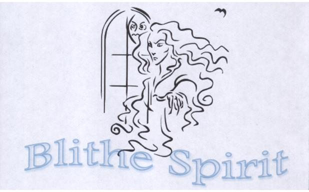A review of the sophisticated comedy blithe spirit a play by nol coward